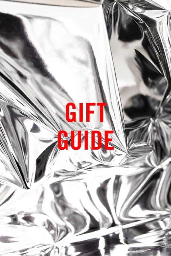 Gift Guide Promo Box 2