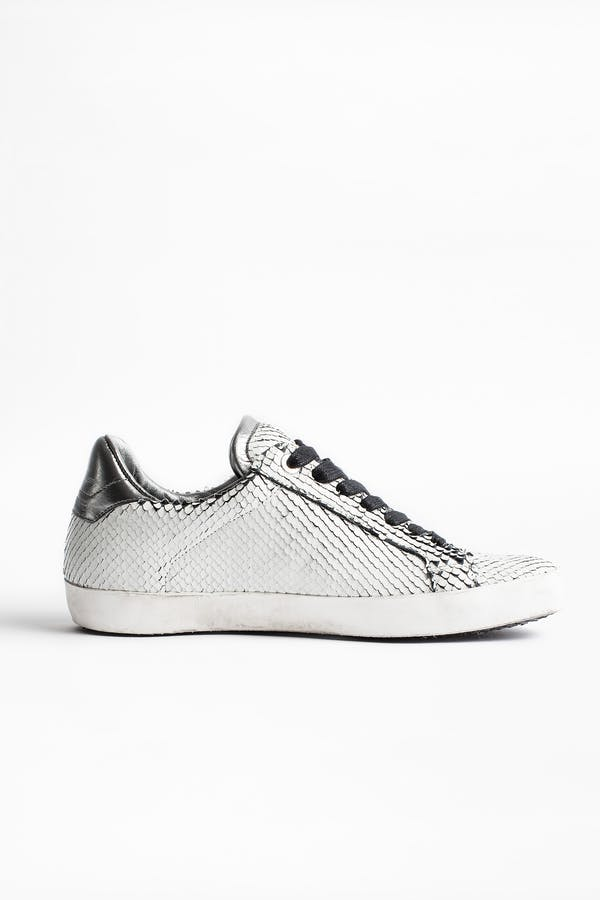 Zadig Neo Keith Flash sneakers