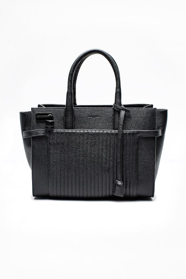 Candide Medium Grainy Bag