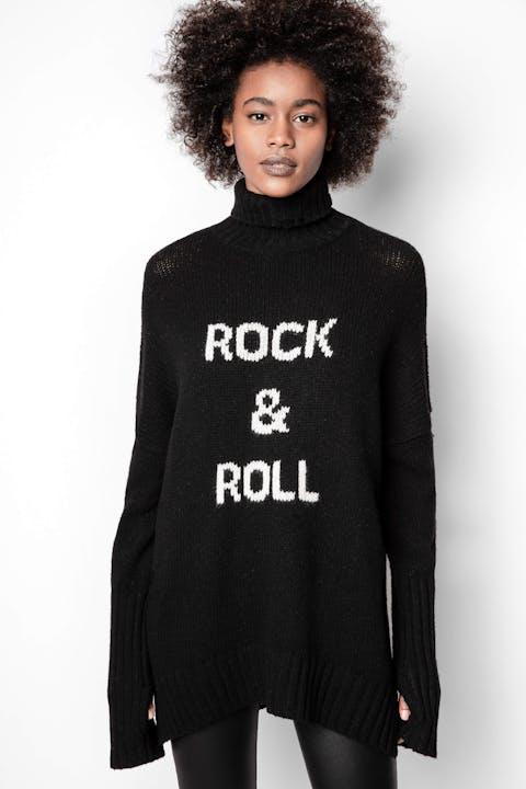 Alma Rock Sweater