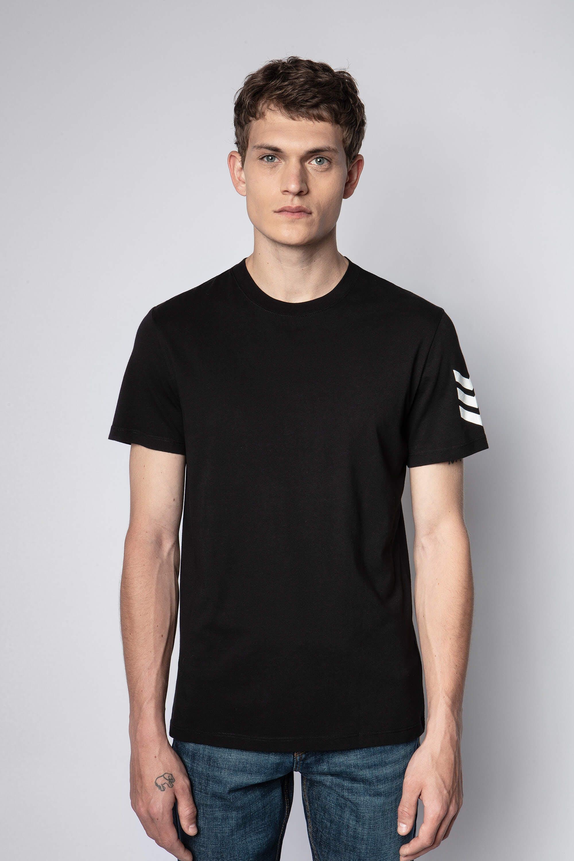 쟈딕앤볼테르 Zadig & Voltaire Tommy Arrow T-shirt