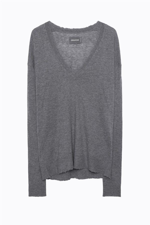 Happy Cp Cashmere Sweater