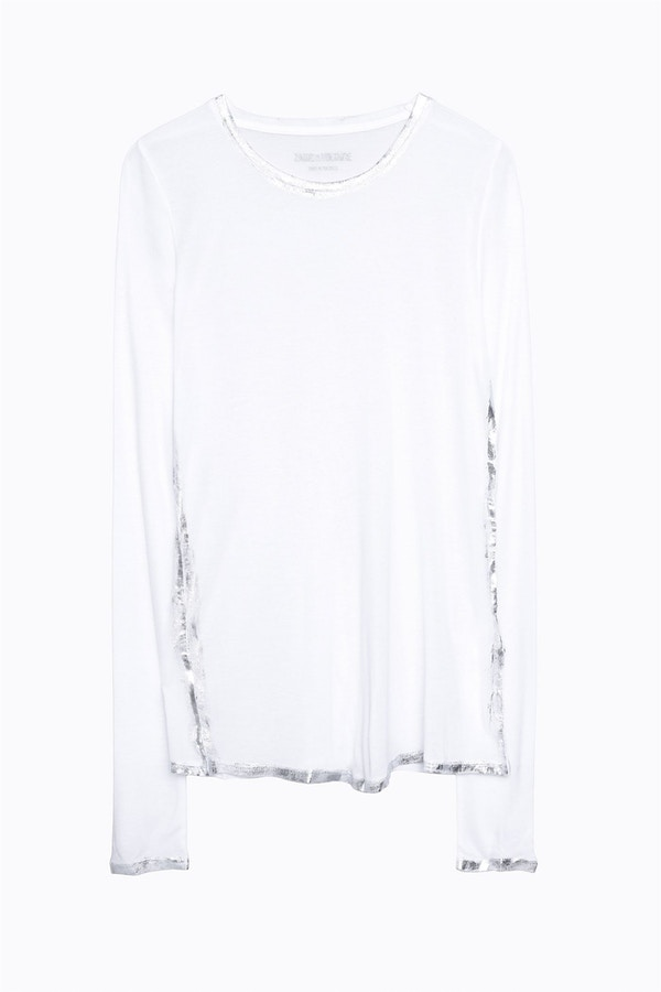 Willy Foil T-Shirt