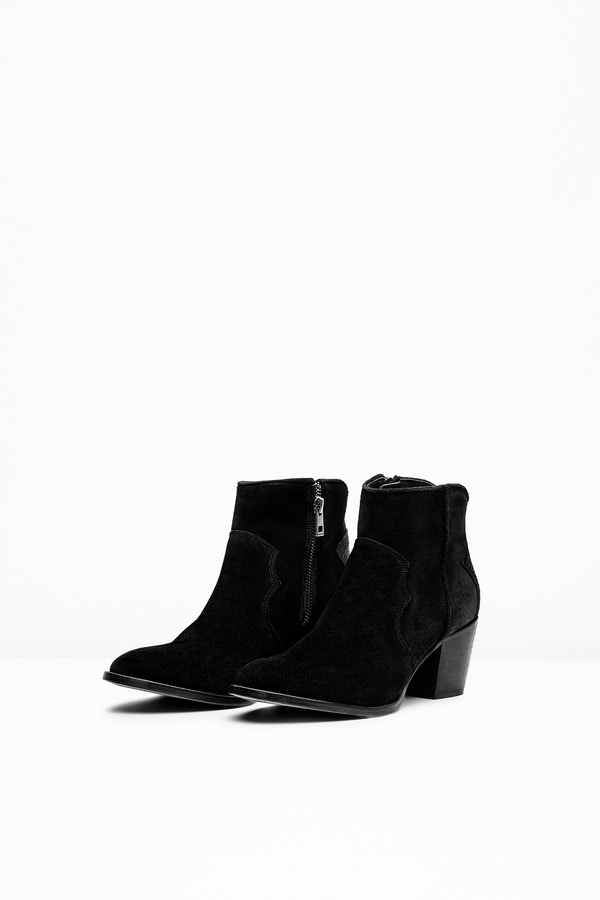 Molly Booties