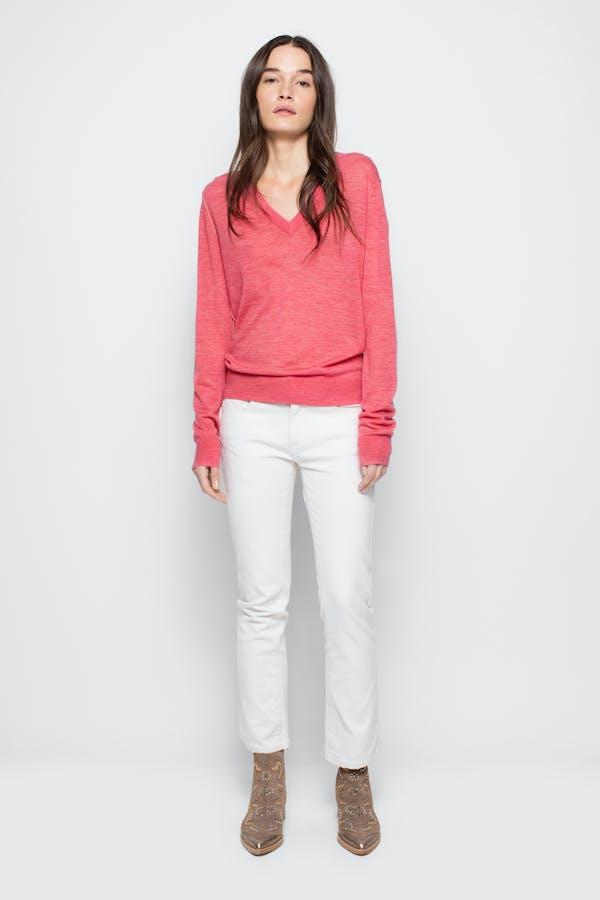 Ready Merino Sweater