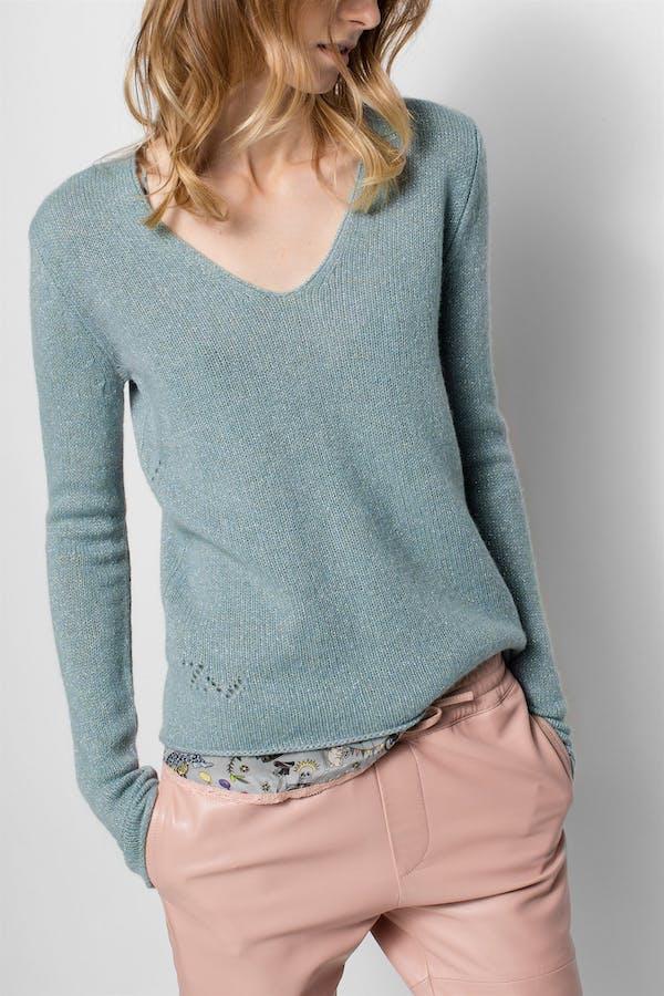 Nosfa Deluxe Cashmere Sweater