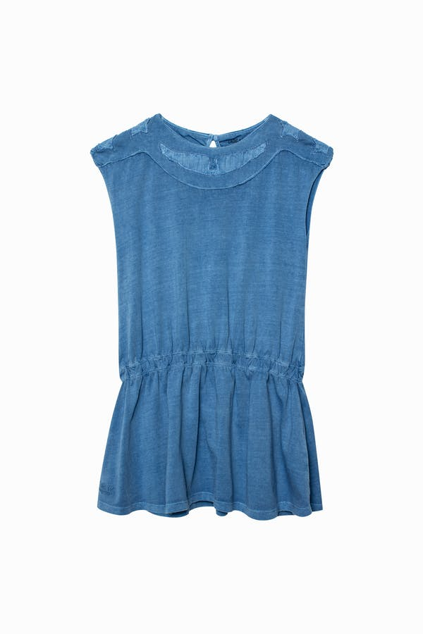 Kids' Miranda Dress