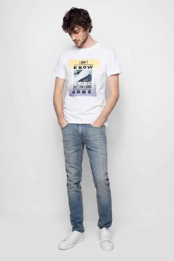 Tex Bis T-Shirt