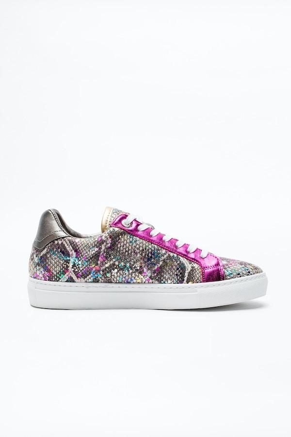 Zv1747 Eclat Sneakers