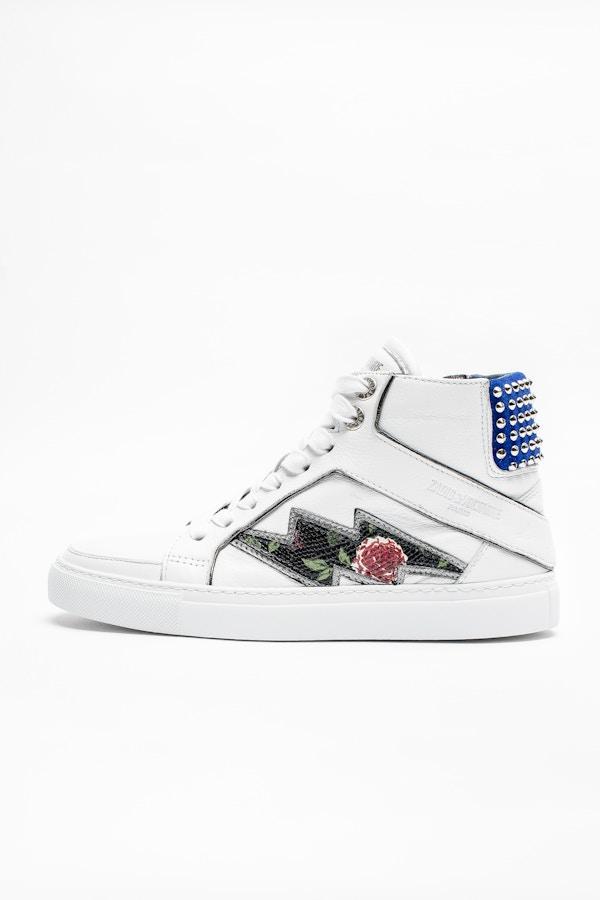 Zv1747 High Flo Sneakers