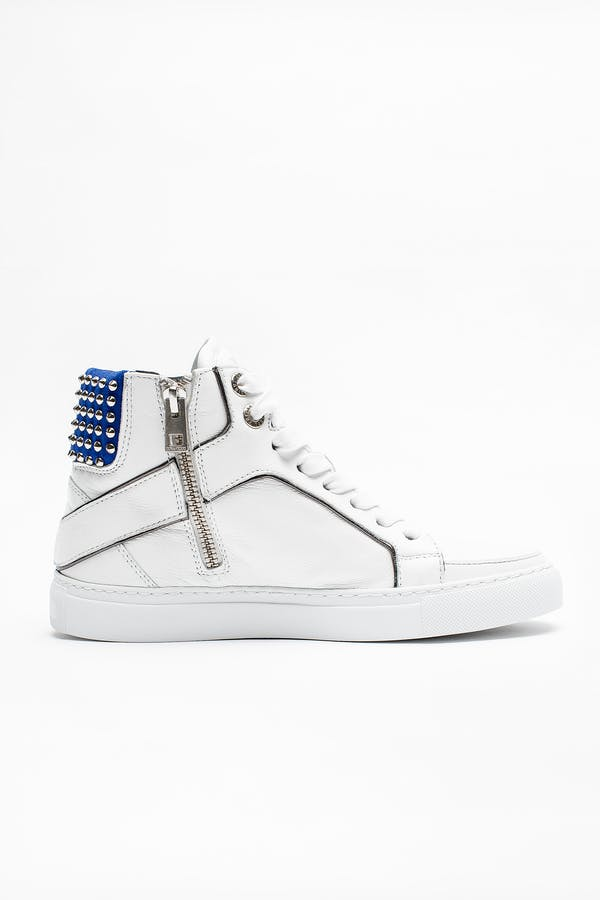 Zv1747 High Flo Sneakers