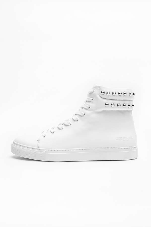 Frank Spike Sneakers