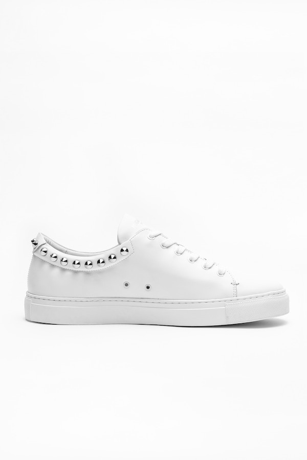 Fred Spike Sneakers