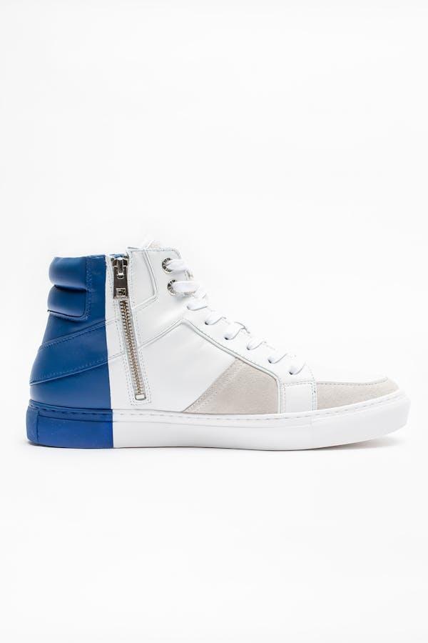 High Back Men Sneakers