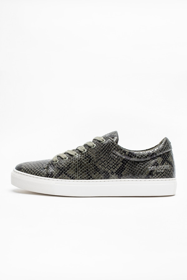 Fred Wild Sneakers