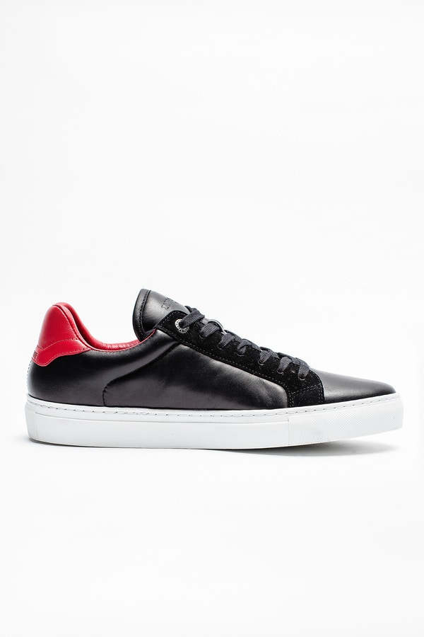 Zv1747 Flash Men Sneakers