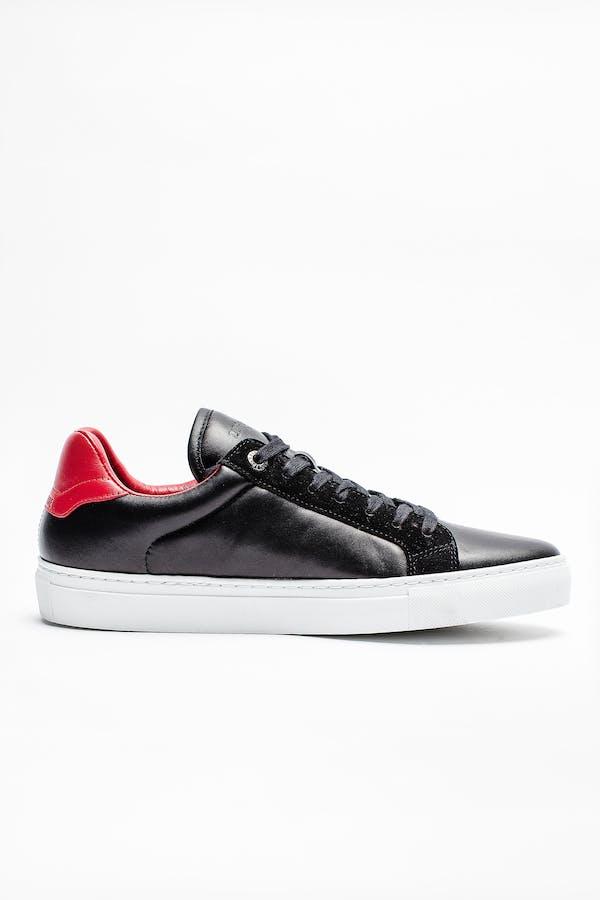 Zv1747 Flash Men Sneakers