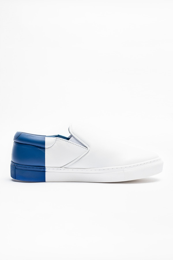 Simian Back Men Sneakers