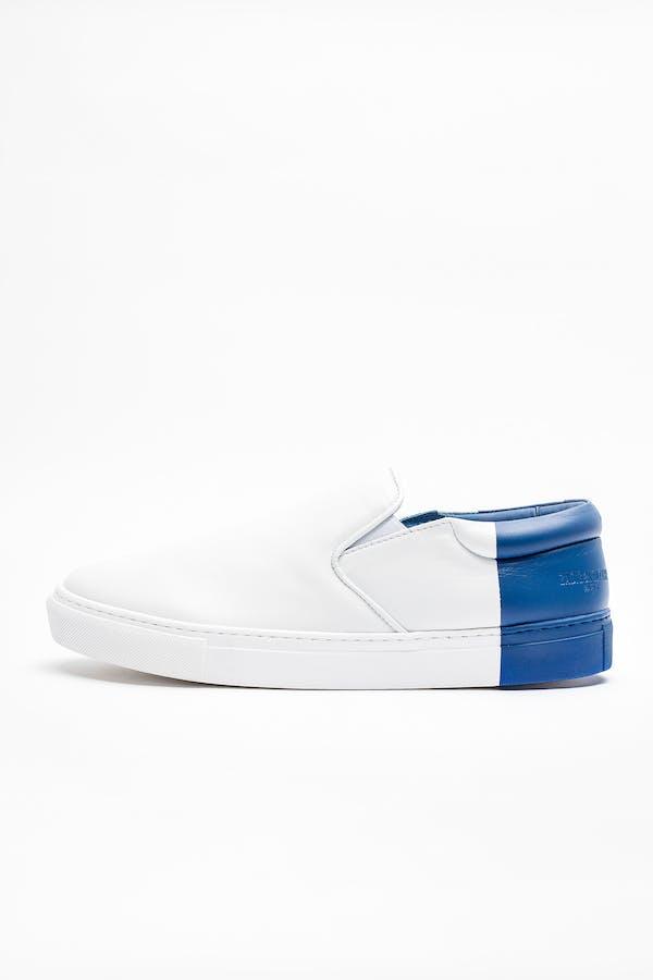 Simian Back Men Sneakers