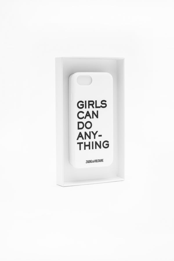 Girls Iphone Case