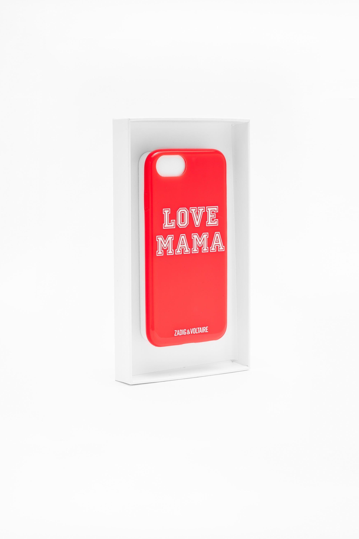 ZADIG&VOLTAIRE Love Mama Iphone Case
