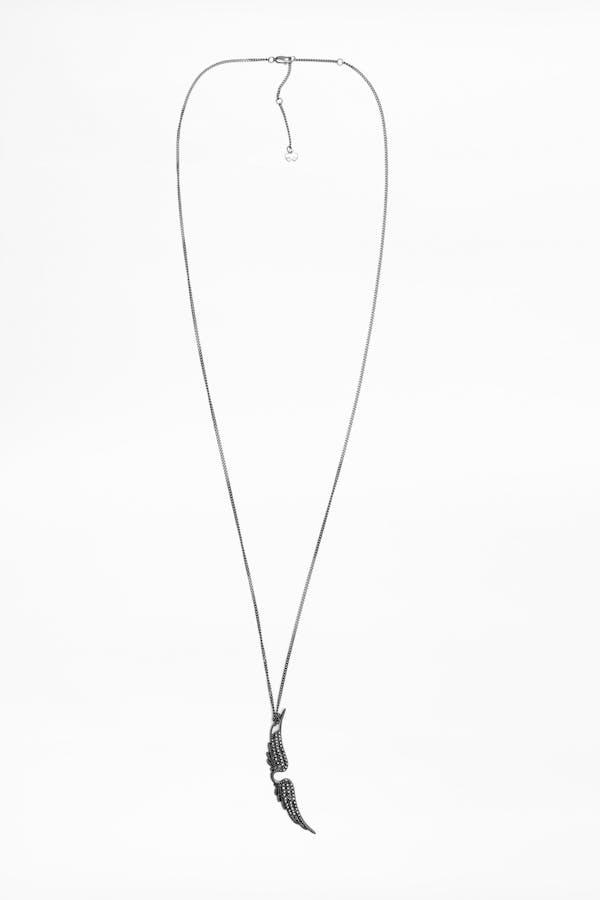 Mila Grande Necklace