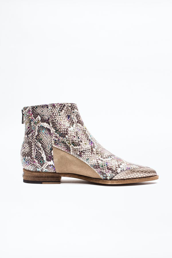 Mods Eclat Boots