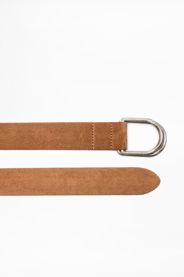 Double D Belt