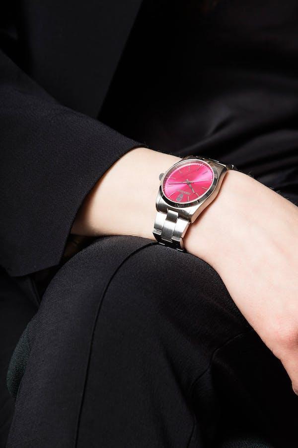 Pop Fusion Watch