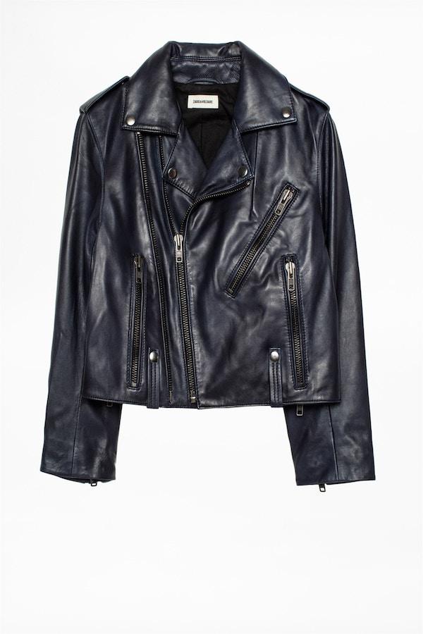 Liyo Jacket
