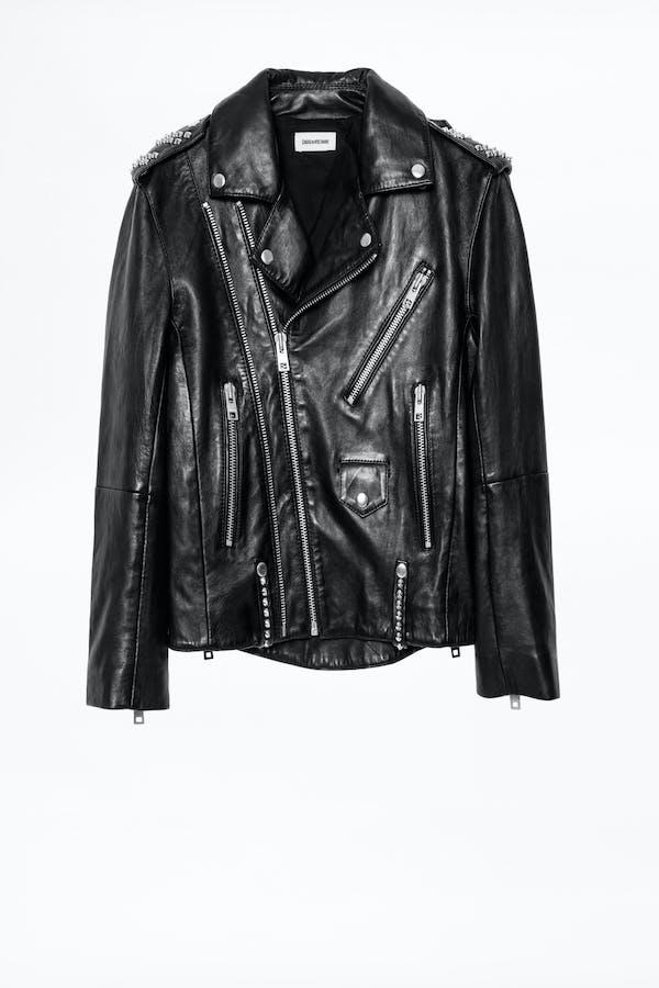 Liya Studs Jacket