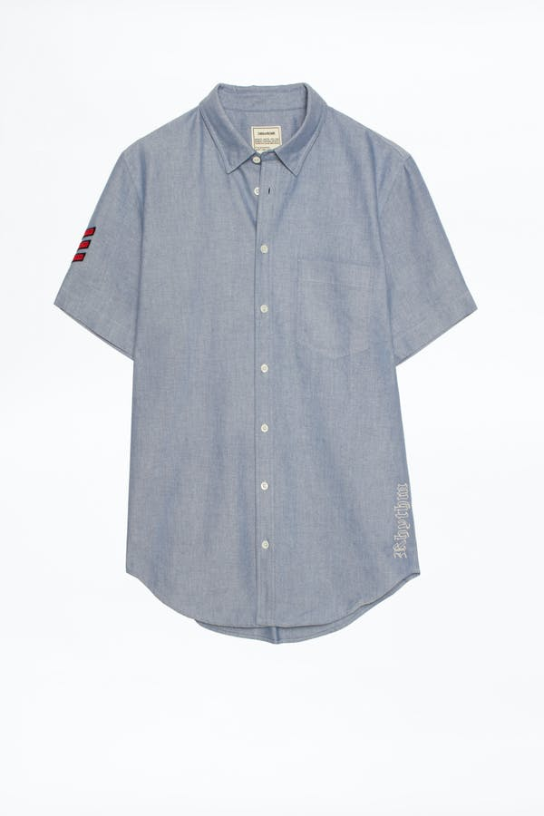Swan Shirt