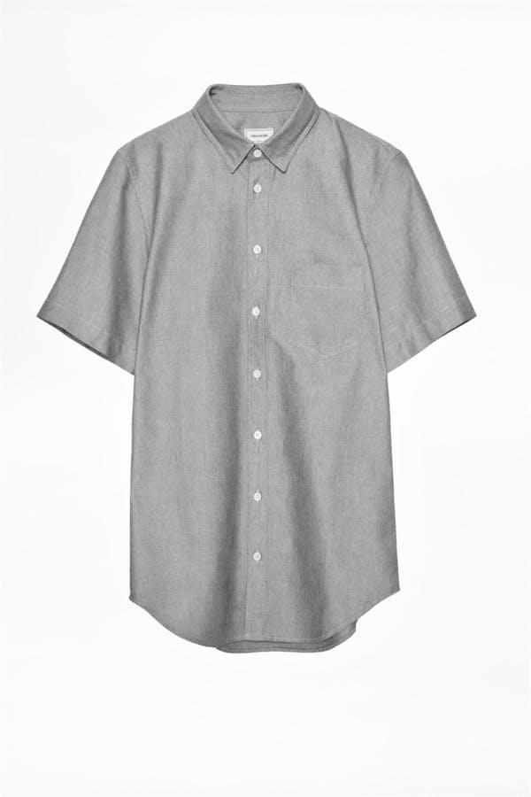 Swan Skull Shirt