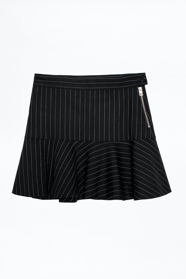 Joe Stripes Skirt