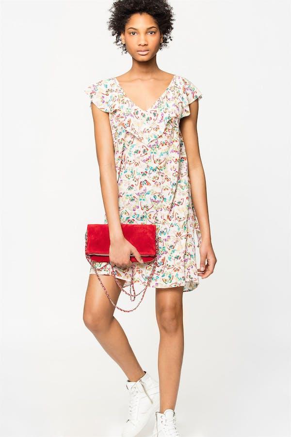 Reens Butterfly Dress