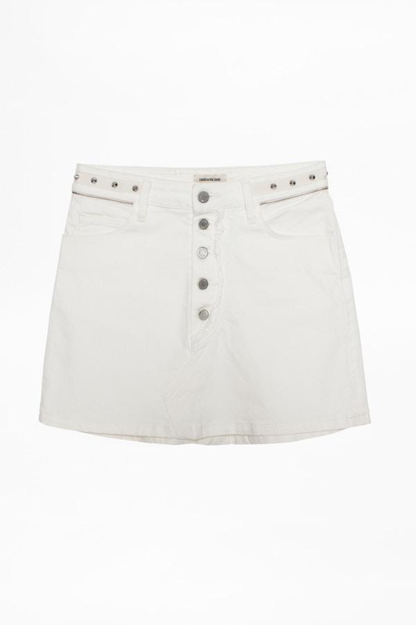 Joy Spikes Skirt