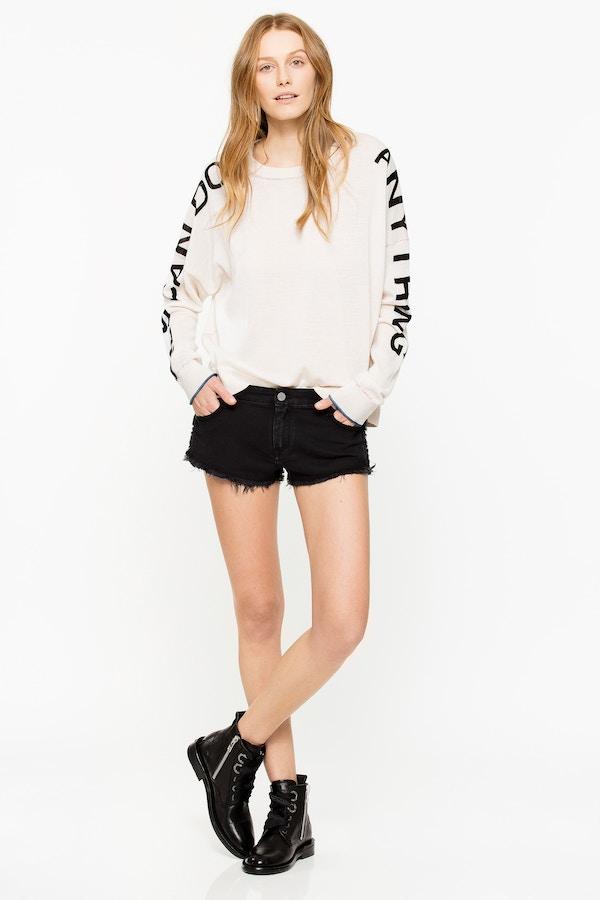 Rony Bis Sweater