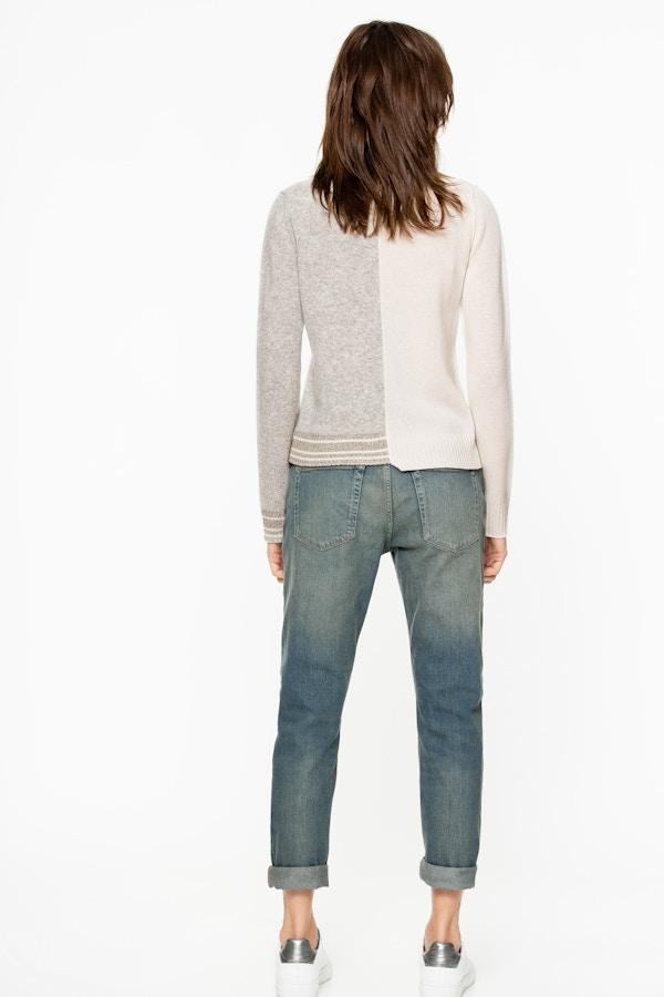 Source Sweater