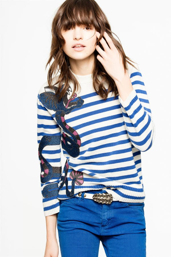 Lilo Bis Sweater