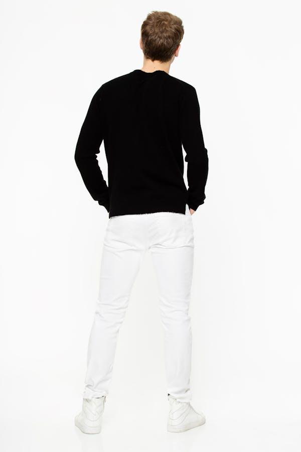 Liam Cachemire Sweater