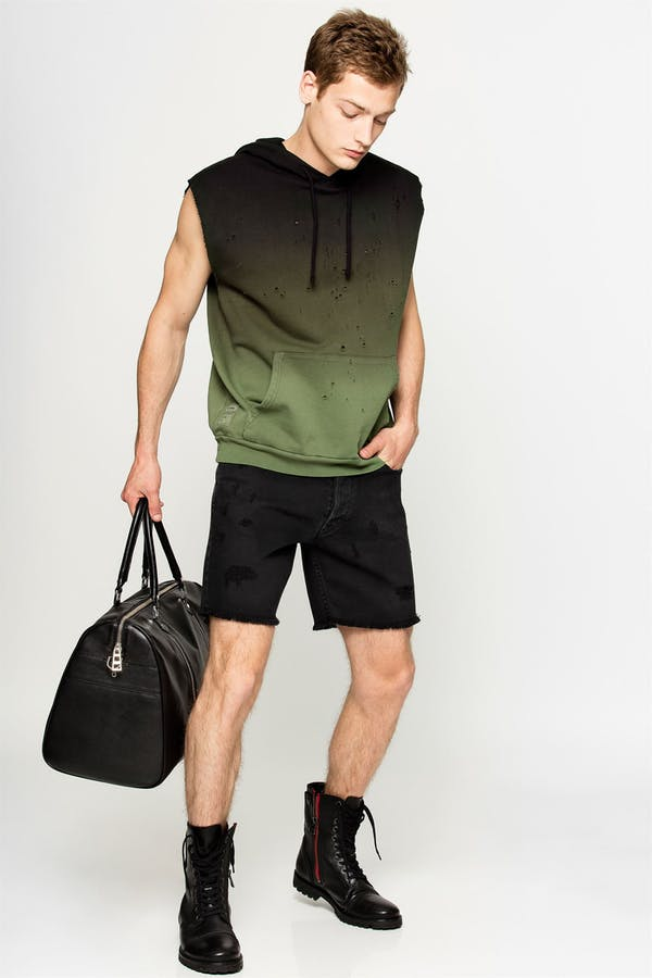 Styx Sweatshirt