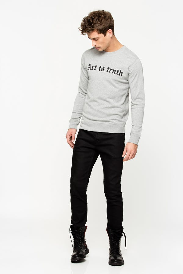 Steeve Sweatshirt