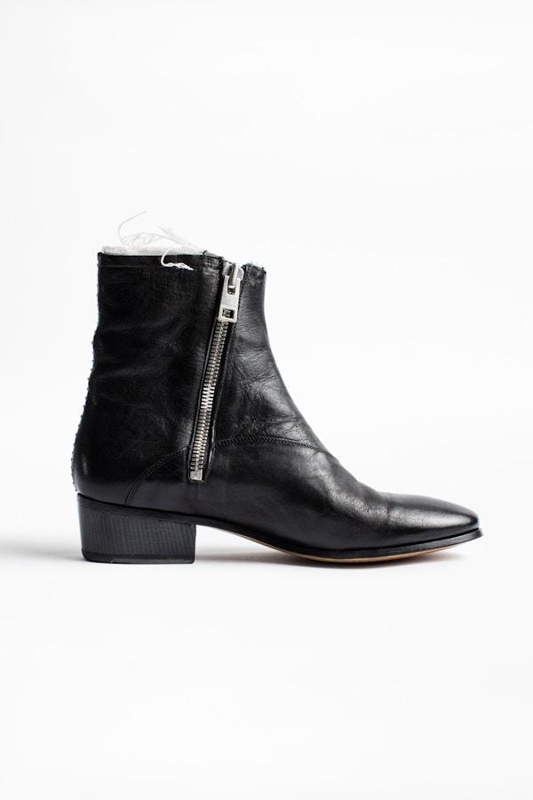 Break Boots