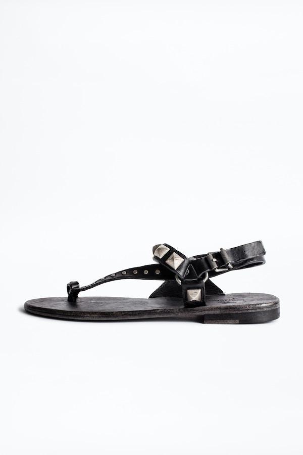 Sandales Riot