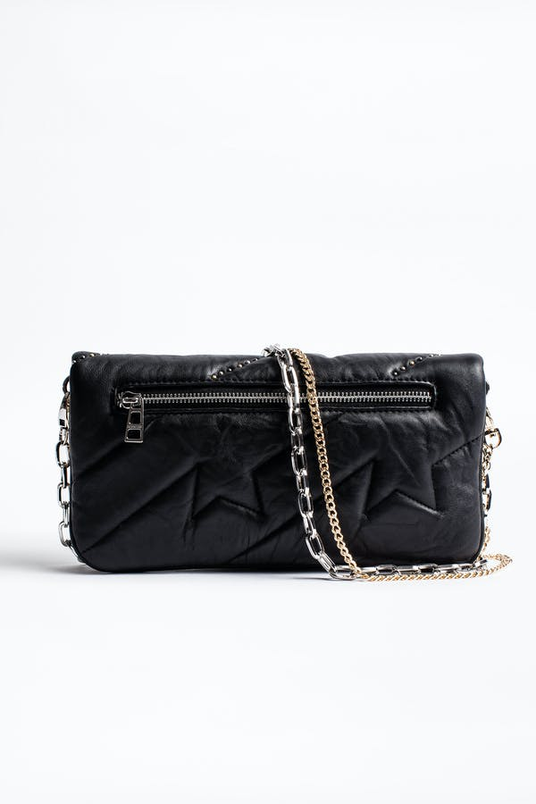 Rock ZV clutch bag