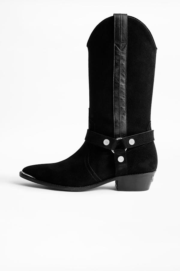 Cruz boots
