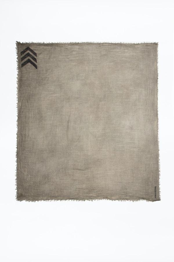 Anael scarf