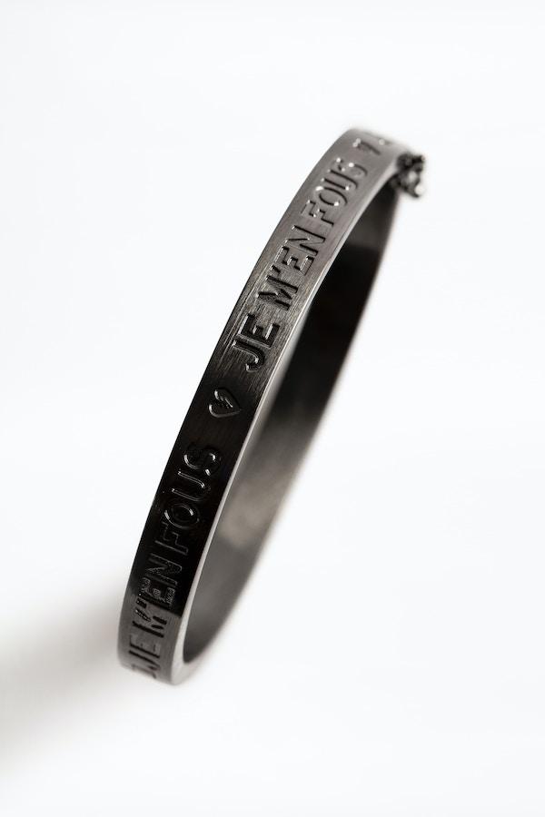 Bella Je m'en Fou bracelet