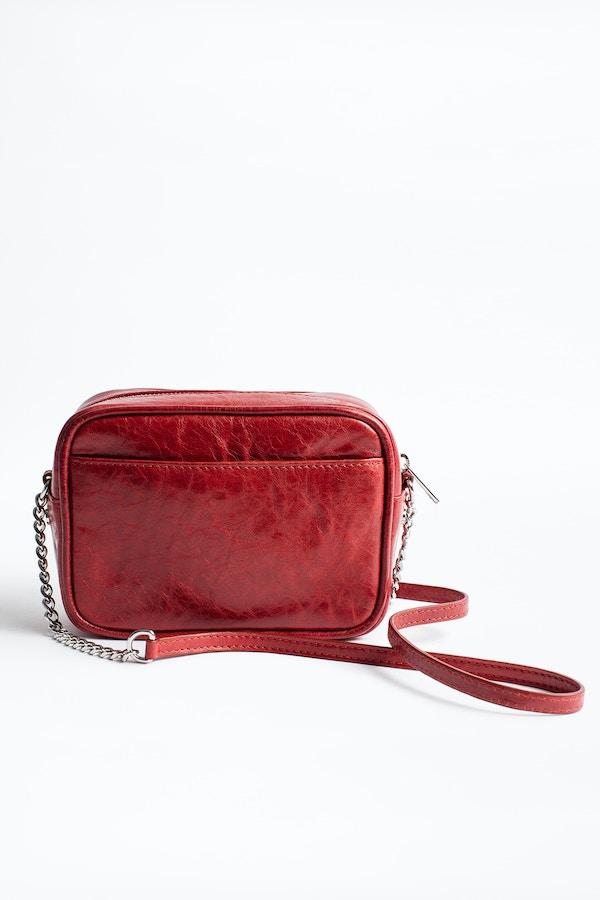 Xs Boxy Crush bag