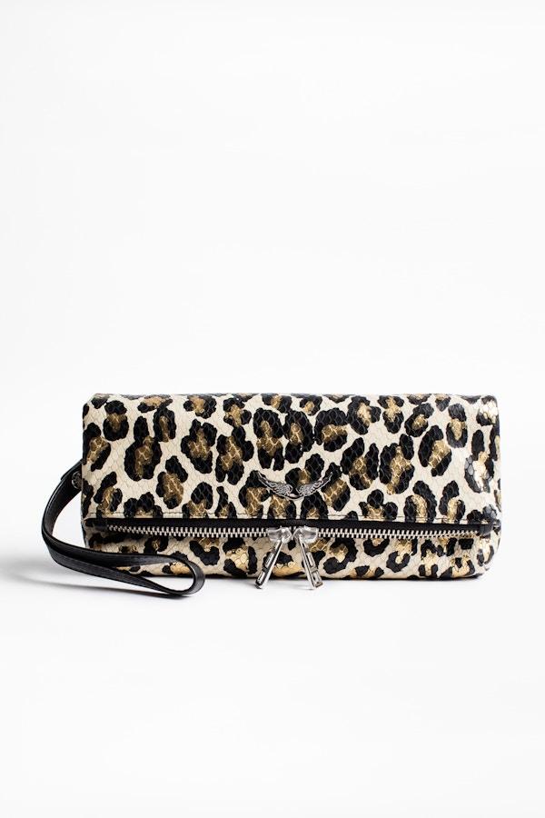 Rocky Clutch Leo wallet